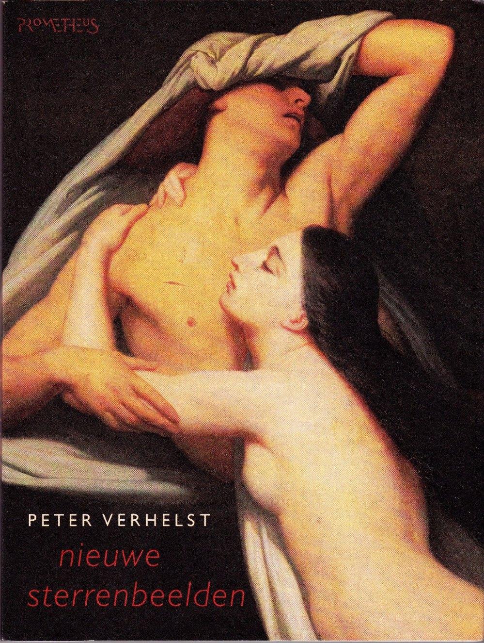 Peter Verhelst, Nieuwe sterrenbeelden