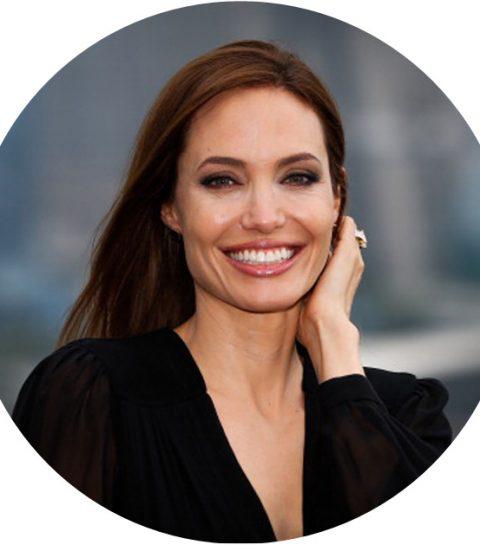 BREAKING: er is een nieuwe man in het leven van Angelina Jolie