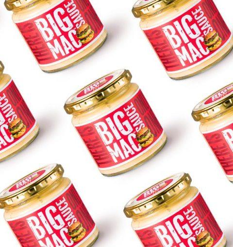 Yes: je kan eindelijk Big Mac saus kopen in de supermarkt