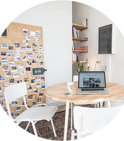 Dit zijn onze favoriete coworking spaces in Gent