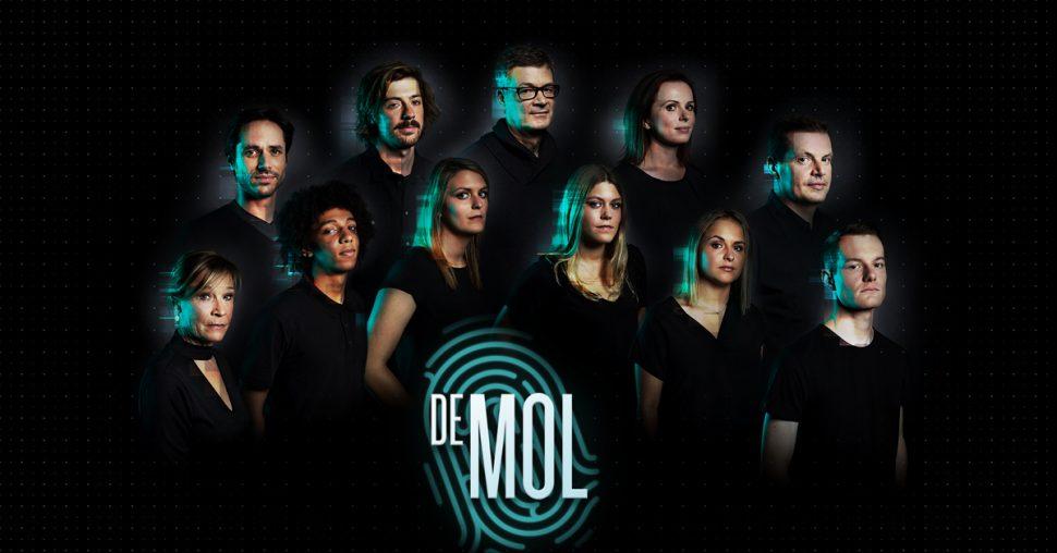 6 dingen die je moet weten over het nieuwe seizoen van De Mol