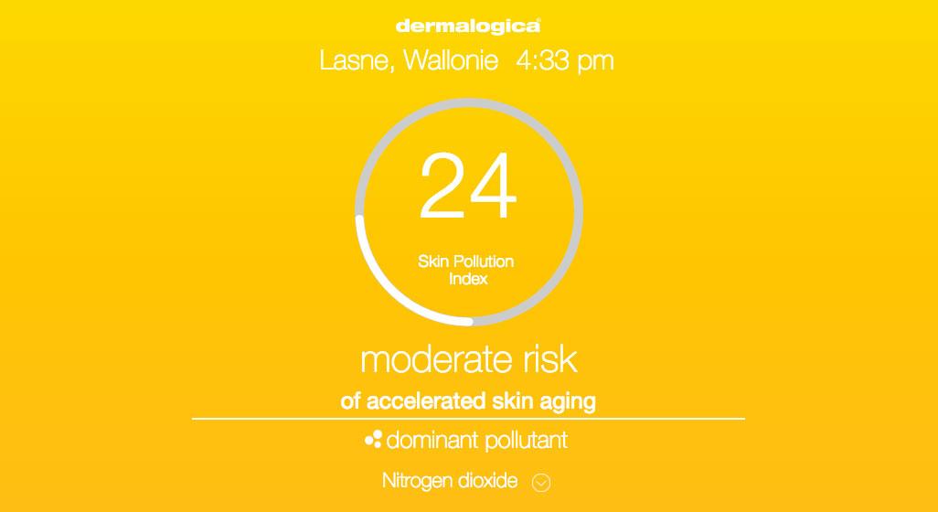 dermalogica pollution vervuiling skincare