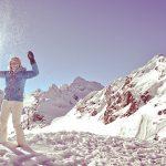 elle snowboard ski club