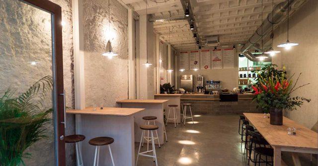 Nieuwe Hotspot In Antwerpen Emma S Kitchen Elle Be