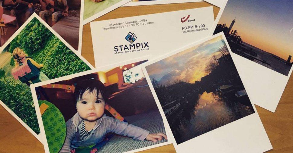 gratis fotopostkaarten stampix