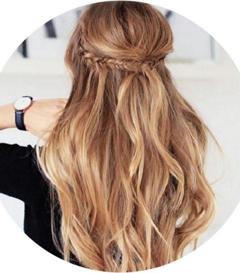 Hair Dusting: zo knip je je haar zonder lengte te verliezen