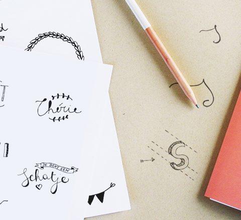 4 inspirerende workshops om je creativiteit te boosten