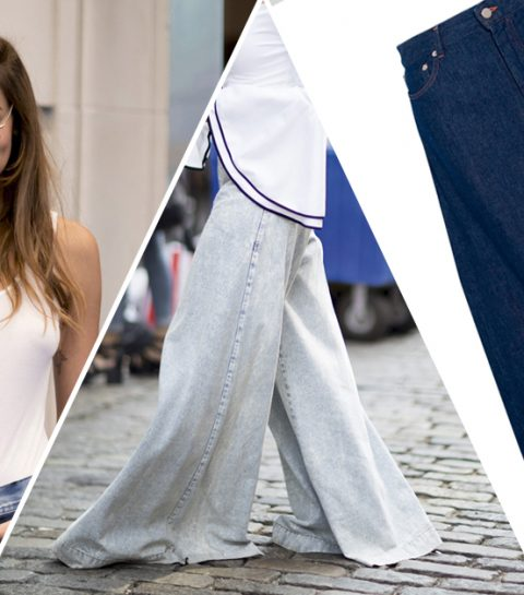 How to wear: de ultrabaggy jeans
