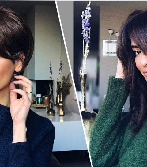 How to: korte kapsels zonder je haar te knippen