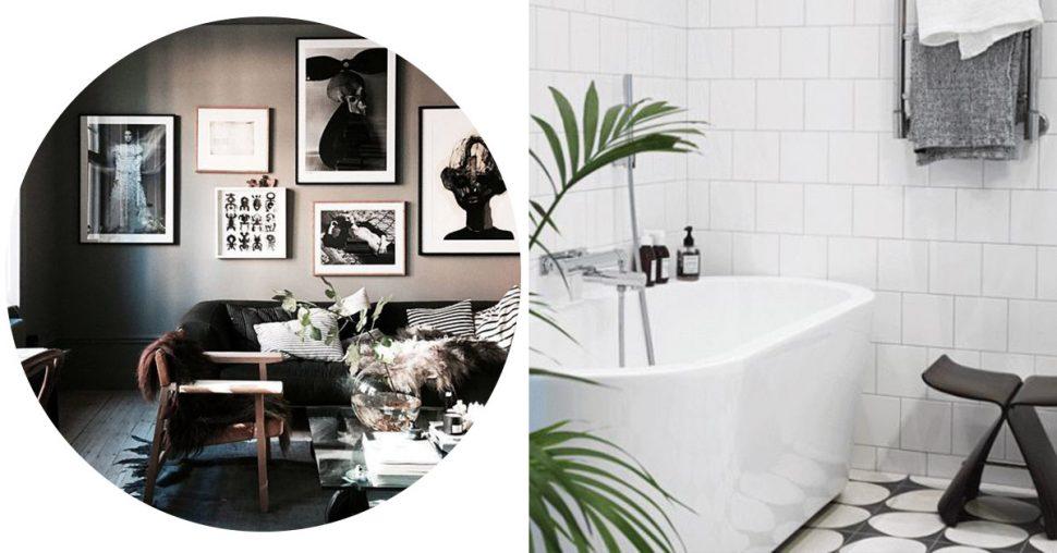 In deze strategische kleuren moet je de verschillende ruimtes in huis verven - Kleur voor volwassen kamer ...