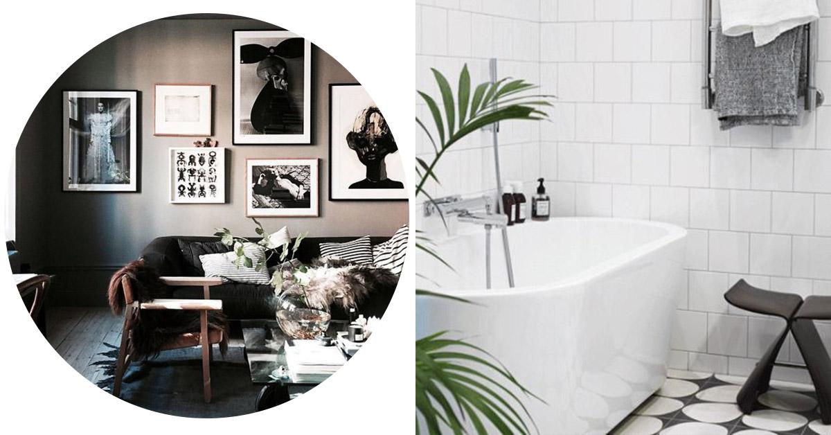 In deze strategische kleuren moet je de verschillende ruimtes in huis verven - Kleur zen kamer ...