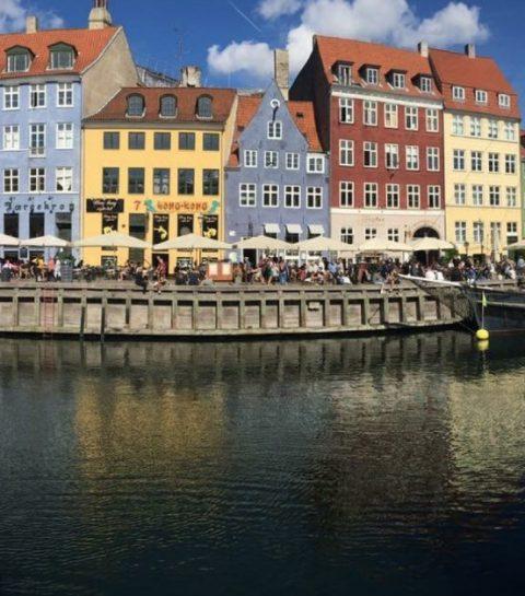 Top 10 populairste Erasmus bestemmingen