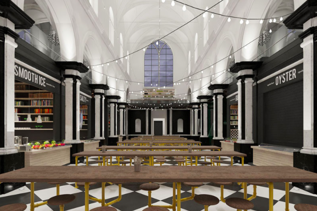 mooiste_foodhallen_belgië_holyfoodmarket