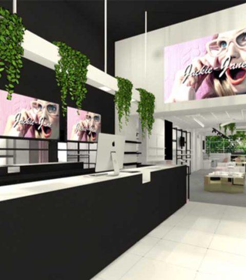 Hotspot: conceptstore Jackie-Jane in Knokke