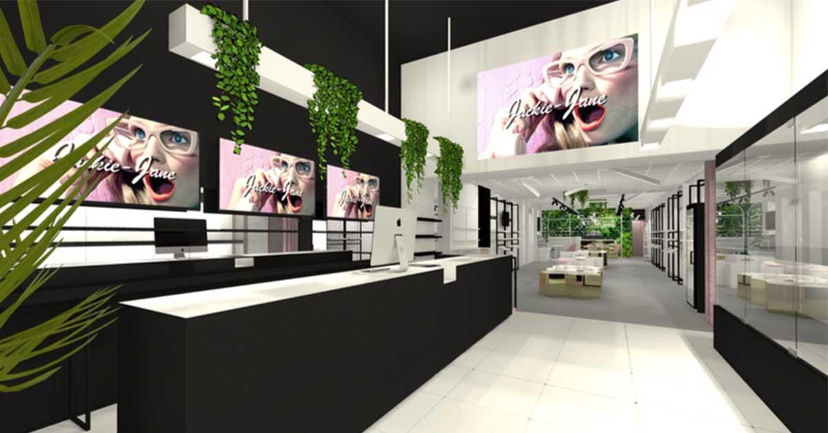 Hotspot Conceptstore Jackie Jane In Knokke Elle Be