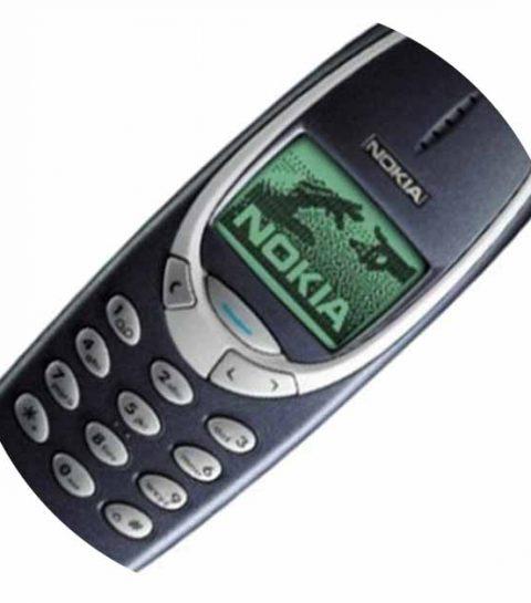 Zes redenen om te vieren dat de nokia 3310 terug komt