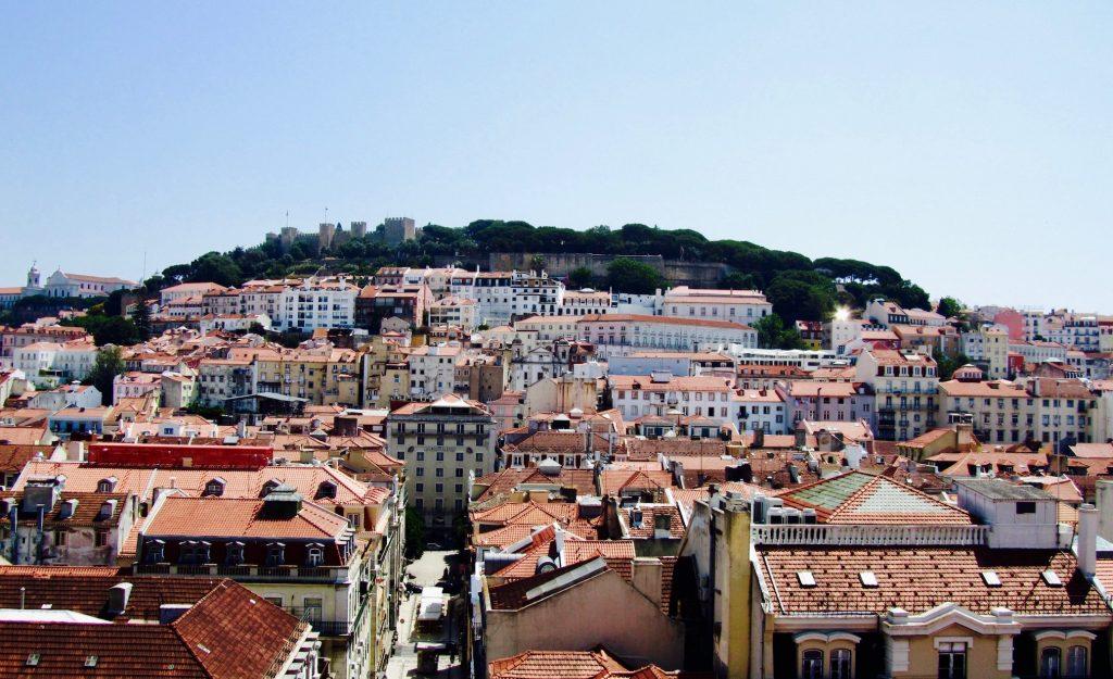 portugal lissabon erasmus