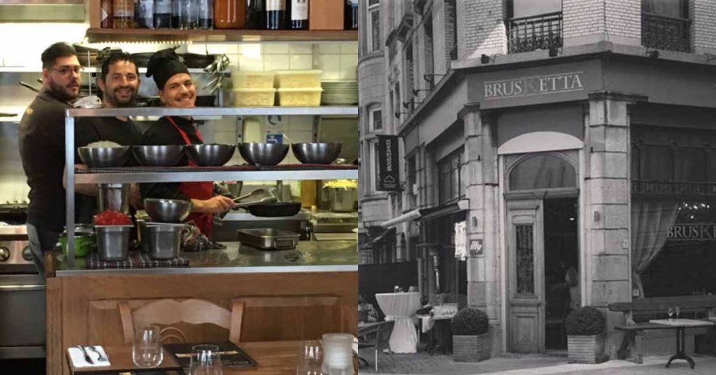 romantische_italiaanse_restaurant_antwerpen_Brusketta
