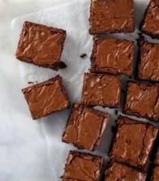 Recept: healthy brownies met dadels en kikkererwten