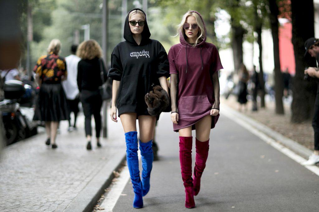 streetstyle-fashion week-BFF-dijlaarzen