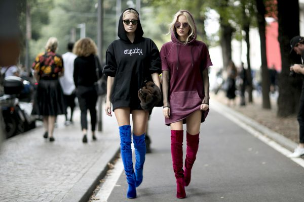 streetstyle-fashion week-BFF-dijlaarzen