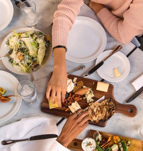 TOP 5 restaurants om te testen tijdens de UberEATS Magic Days