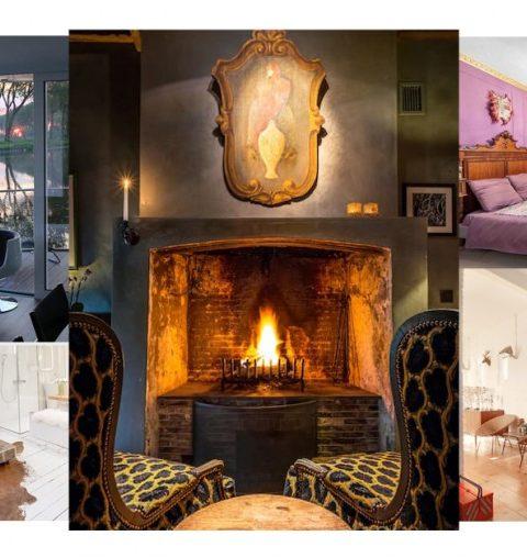 Valentijn: 6 originele adresjes voor een romantische nacht in België