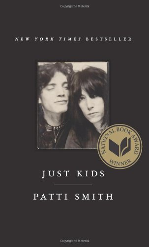 Just Kids Patti Smith emma watson feminism book club