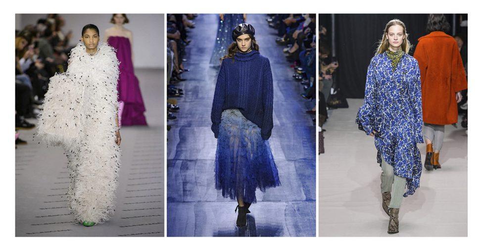 De hoogtepunten van Paris Fashion Week