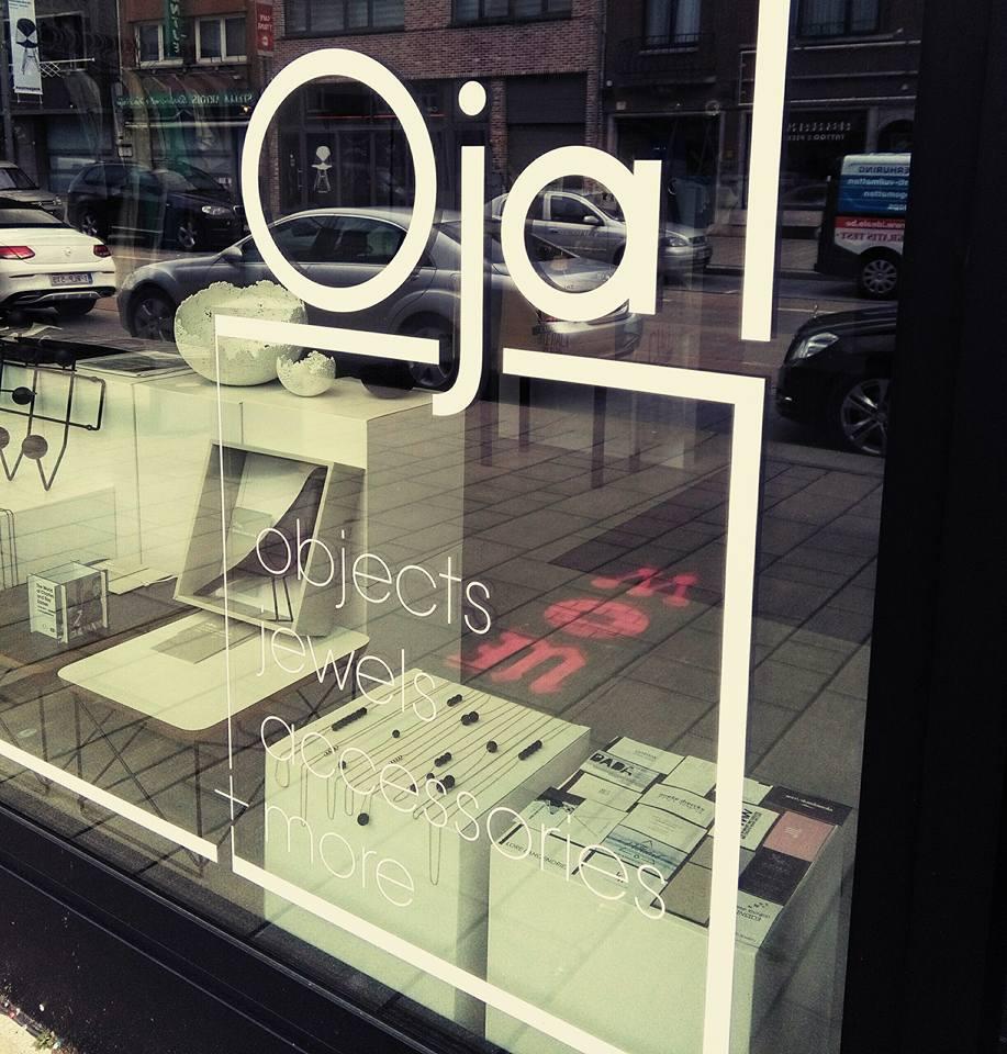 OJA Conceptstore, Vennestraat Genk