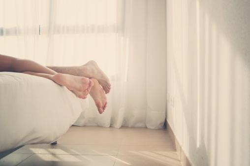 voordelen van ochtendseks