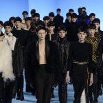 Haider Ackermann, PFW, Paris fashion week, FW17/18, winter 2017, Parijs