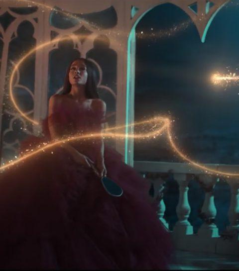 Ariana Grande en John Legend brengen je aan het huilen met hun Beauty & The Beast soundtrack