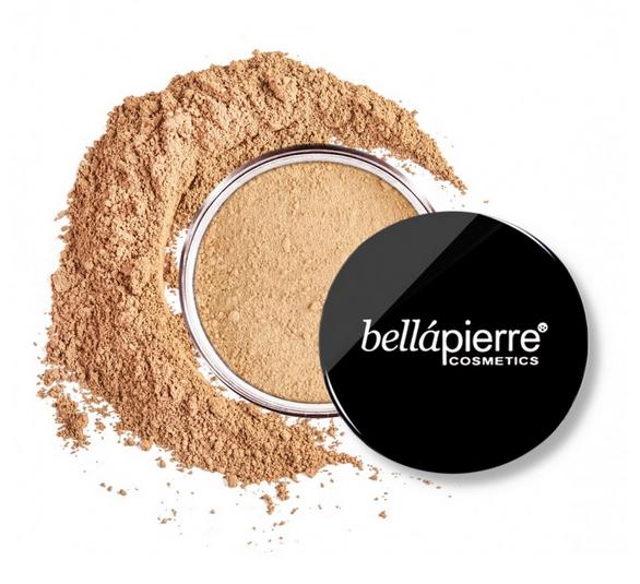 Bellápierre – Mineral Foundation – Nutmeg Bellapierre