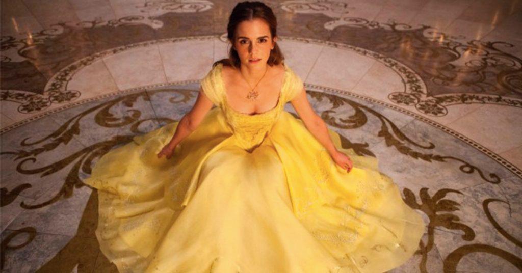 Belle en het Beest _ 7 weetjes over de jurk_emma_watson_2