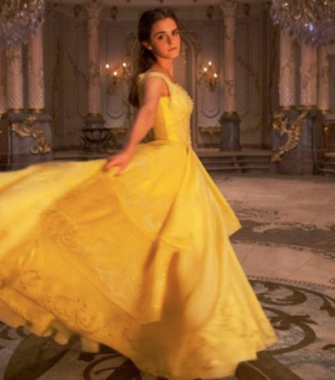 7 weetjes over Emma Watsons Beauty & The Beast jurk