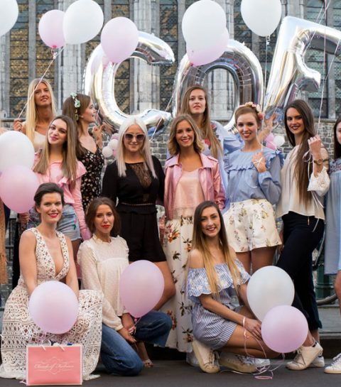 Clouds of Fashion opent in Gent