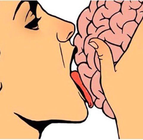 Trend: ben jij een sapioseksueel?