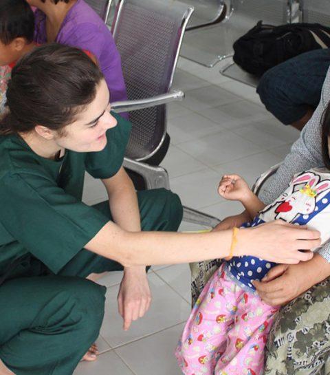 Daphne Velghe Goes Myanmar: niet voor gevoelige zieltjes