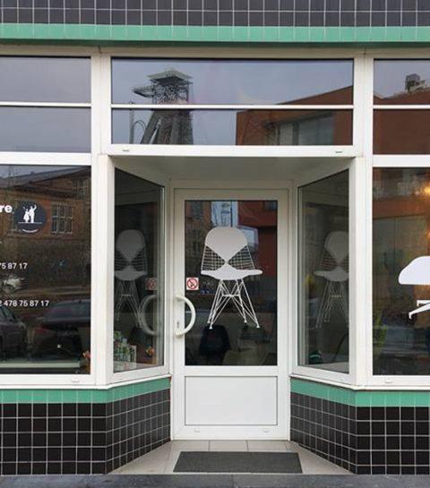 Hotspots: 5 designtips in Genk en Hasselt