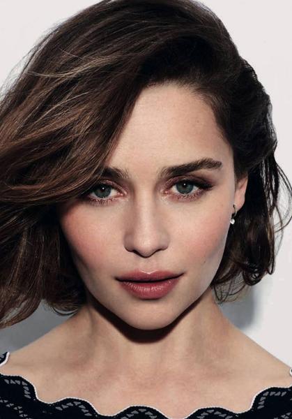 Emilia ClarketheOneDolce&Gabbana