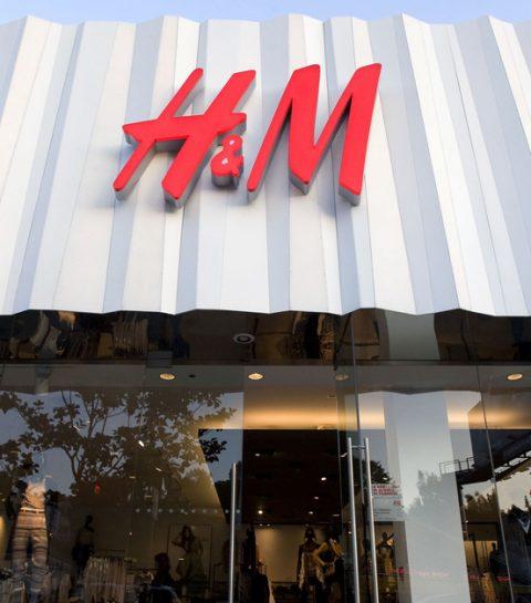 Arket, de nieuwe winkelformule van H&M komt naar Brussel