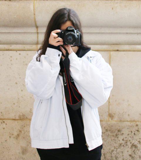 Zo word je een succesvolle streetstyle fotograaf