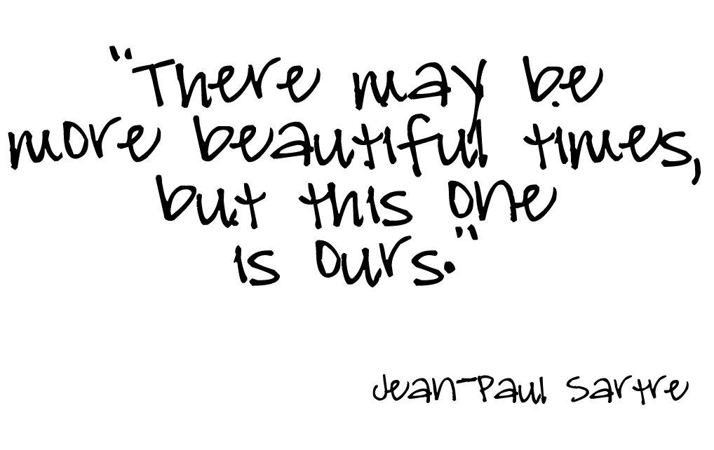 Jean Paul Sartre, sapioseksueel