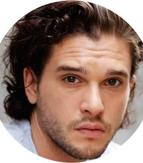 Waarom Kit Harington The One is