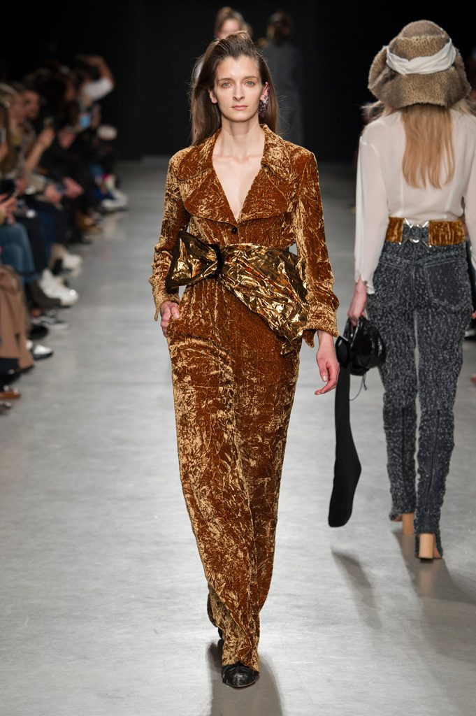 Véronique Leroy, Parijs, fashion week, FW17/18
