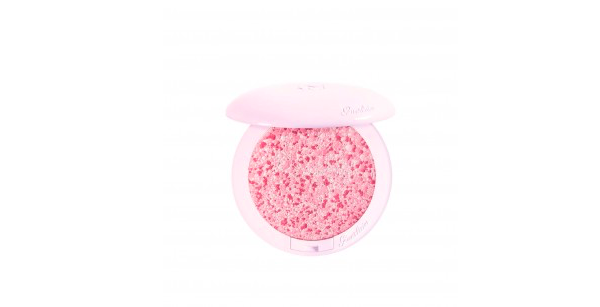 Météorites Happy Glow Blush_guerlain_lente_collectie