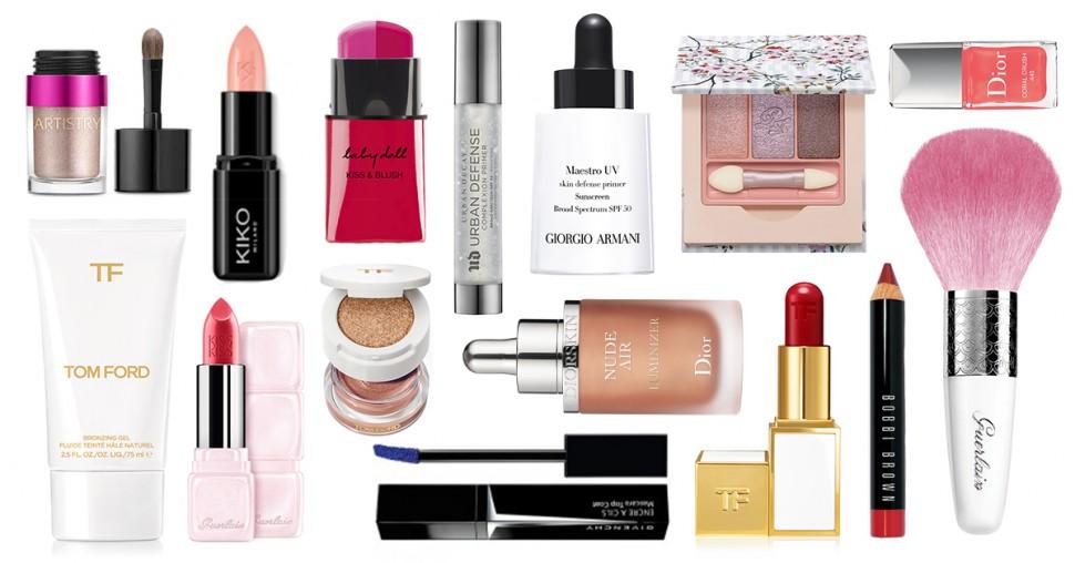 MakeUp lente trends shopping