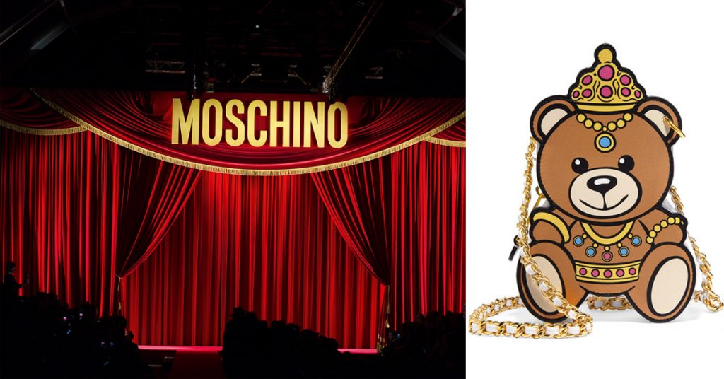 Moschino-SS17-fashion-week-Milan-Milaan-beer-toy-story-catwalk-bag-handtas-it-bag