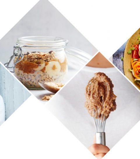 Nieuw kookboek maakt veganistisch koken makkelijk